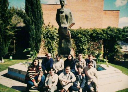 Amigos Residencia Universitaria Bartolome Cossio Cuenca
