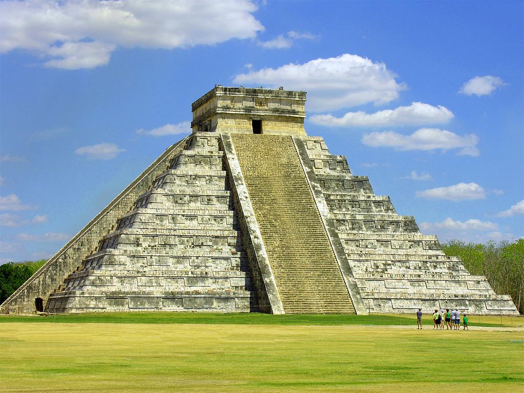 Civilizaciones precolombinas pueblos precolombinos mayas for Arquitectura y arte de los mayas