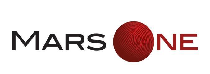 mars one logo