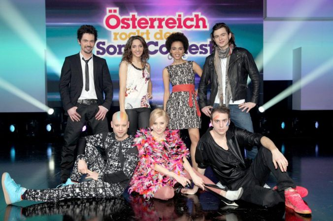 osterreich rockt song contest