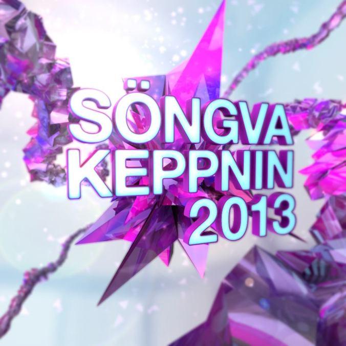songvakeppni-2013