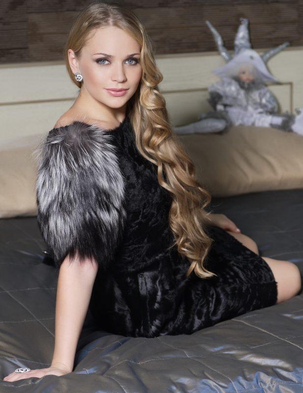 Alyona Lanskaya belarus esc 2013