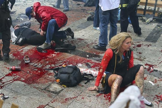 explosiones boston