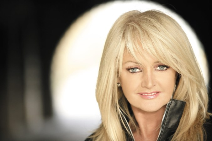 Bonnie Tyler united kingdom esc 2013