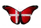 denmark butterfly 1