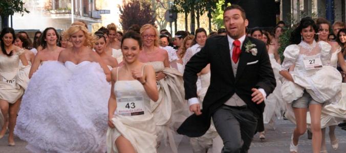 carrera de novias talavera 2
